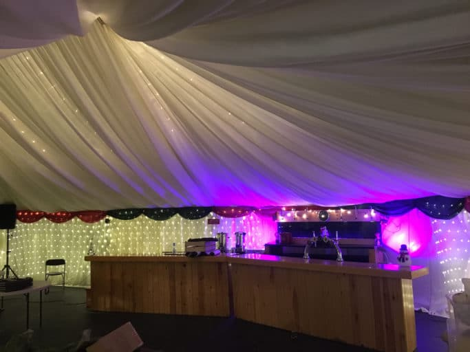 Rent A Bar wedding bar hire photo 14