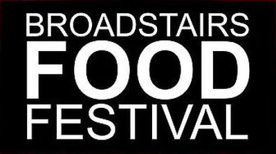 broadstairs food festival central logo